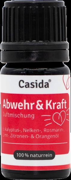 Abwehr & Kraft Duftmischung 5 ml