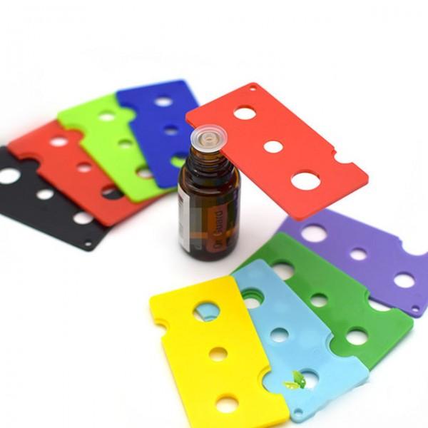 Öffner / Werkzeug zum Entfernen von Flaschenverschlüssen Ätherische Öle Öffner für Roller Balls und