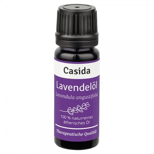 Lavendelöl Naturrein Ätherisches Öl 10 ml