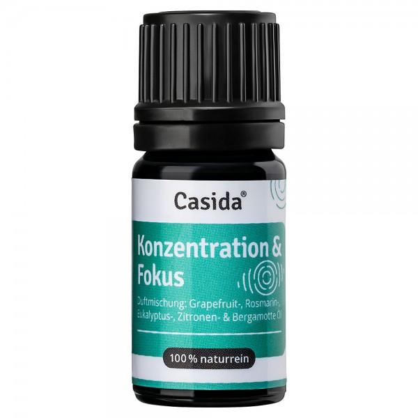 Konzentration & Fokus Duftmischung